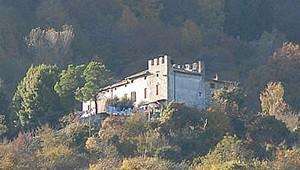 Castello Monte Frascon