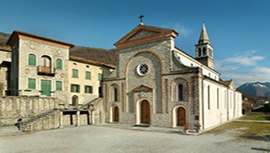 Chiesa San Matteo