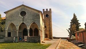 Santuario di Santa Augustea