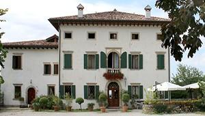 Villa Grimani Mondini